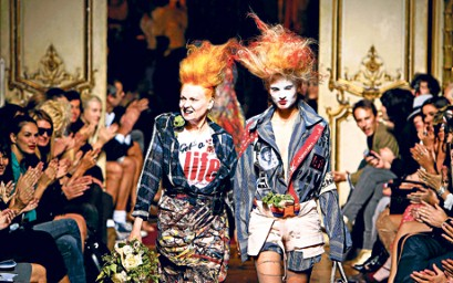 70's Punk fashion and its influences (Clothing & hairstyle ...